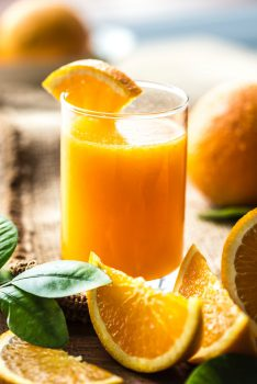 getting enough iron - combine iron with vitamin c
