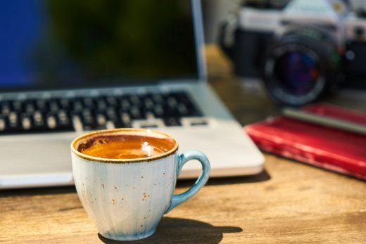 candida coffee