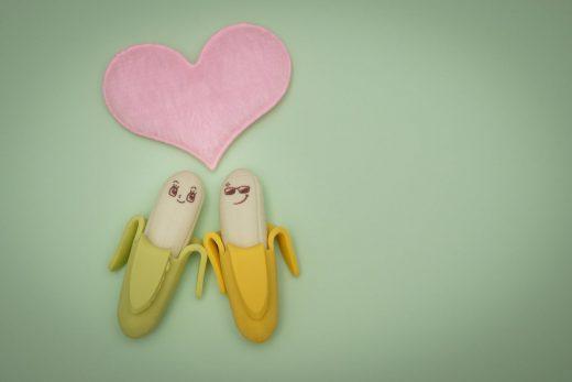bananas pre-workout snack