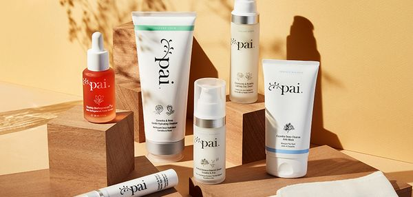 Pai Skincare  | 9 Clean Beauty Brands to Add to Your List