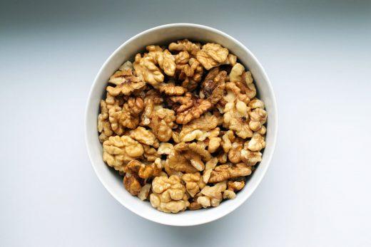 nut butters walnut