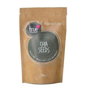 True Natural Chia Seeds
