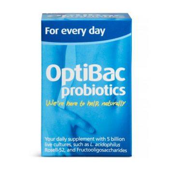 probiotics to support after antibiotics