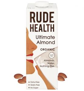 Rude Health Almond Milk Drink