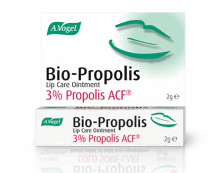 bio propolis for cold sore virus