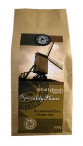 Infinity Foods Buckwheat Flour