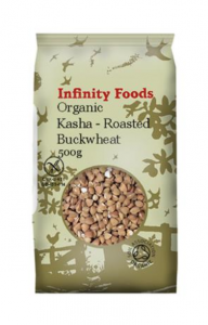 Infinity foods kasha roasted buckwheat