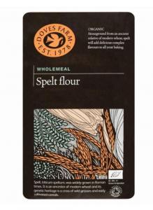 Doves Farm Spelt Flour