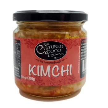 fermented foods for staying healthy this winter