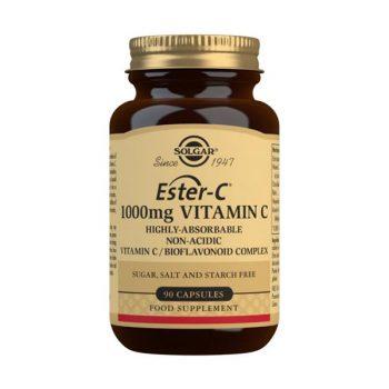 Immune Boosting Supplements vitamin c