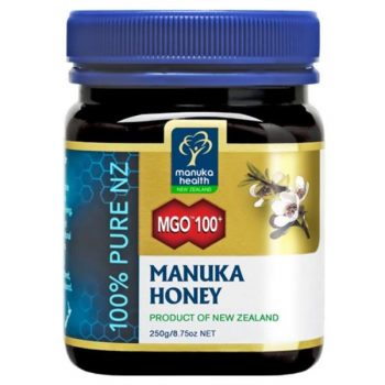 Manuka honey for staying healthy this winter