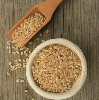 short brown rice