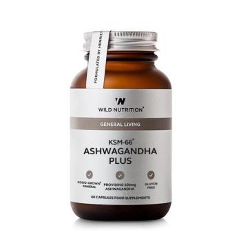 Ashwagandha for immune system support