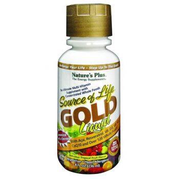 Source of Life Gold Natural Summer beauty regime