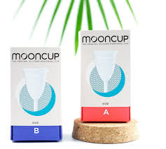 environmentally conscious period moon cup