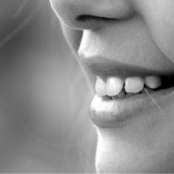 calcium for healthy bones and teeth