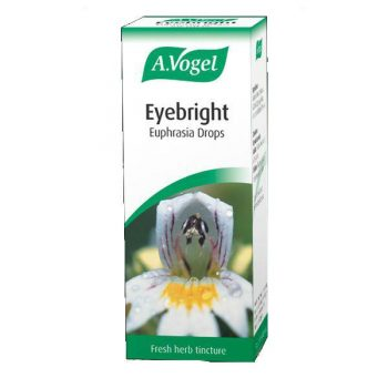 Supporting Eye Health Naturally with eyebright