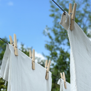 laundry cleaning tips