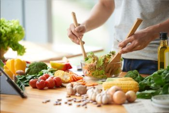 nutritional value of sprouting