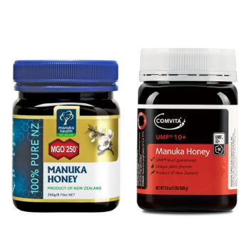 manuka honey to Halt your Cold in its Tracks