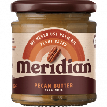 nut butters pecan