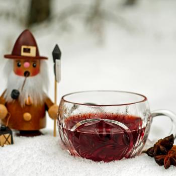 herbal infused wine
