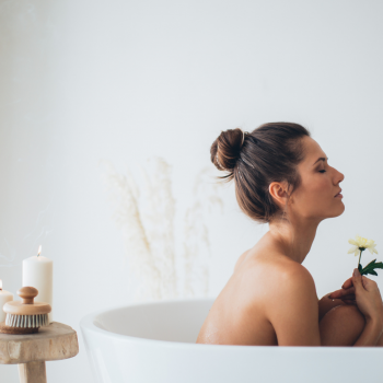 Try These Products To Make Your Bath Unbelievably Better