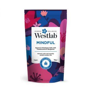 Westlab mindful bath salts