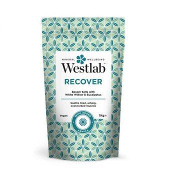 Westlab recover bath salts