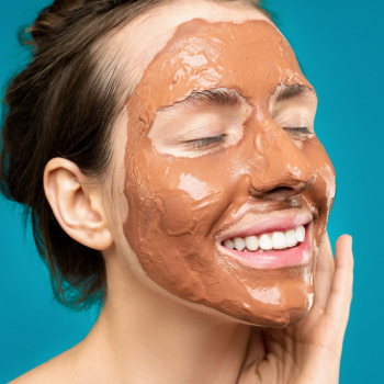 vata face mask