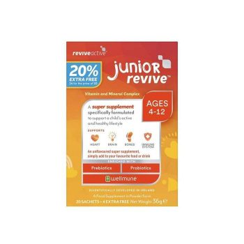 Revive active junior revive - support for kids