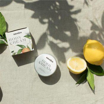 3 Nourish Skincare Essentials You Need to Try - Nourish Body Cream 100ml