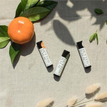 3 Nourish Skincare Essentials You Need to Try - 3 Nourish Lip Balms